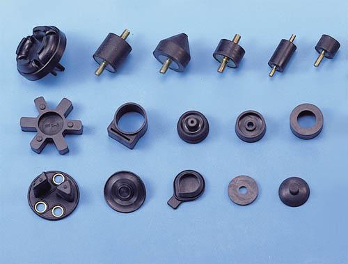 工業用橡膠零件